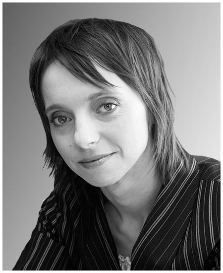 Joanna Hetman Krajewska